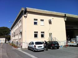 palazzina uffici