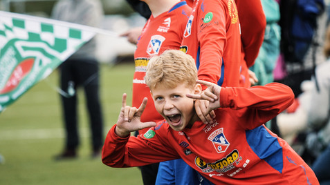 Beisfjord Mini Cup 2019