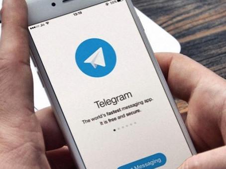 Крайком-в Telegram