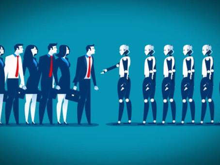 «Двойное разрушение»: роботы отберут работу у 85 млн человек.