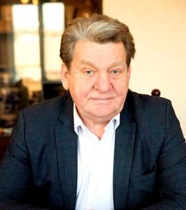Поздравление с 1 мая председателя Общероссийского профсоюза работников жизнеобеспечения
