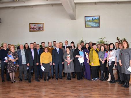 Отчетно-выборная конференция первичной профсоюзной организации ГУП СК «Ставрополькрайводоканал»