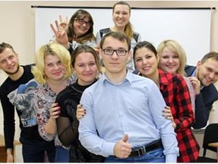 Лучший молодежный совет Нижегородской области