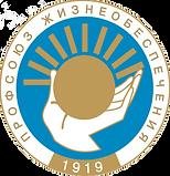 Логотип Общероссйиского профсоюза работников жизнеобеспечения