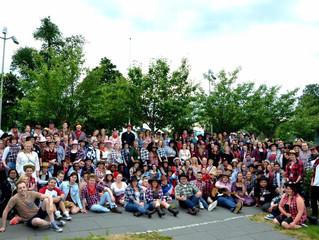 Молодежная конференция в Норвегии