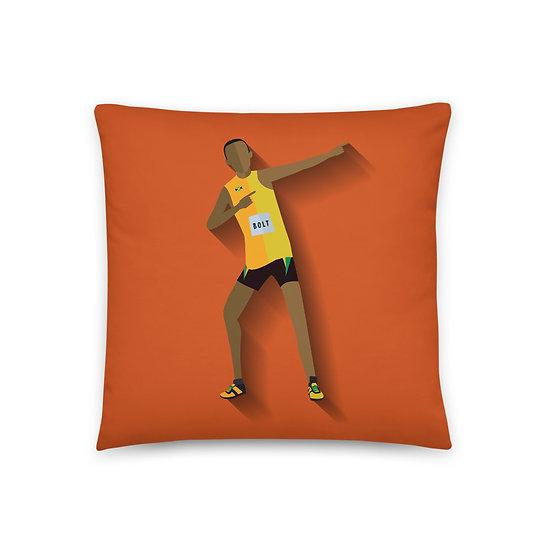 Bolt Minimum - Coleção Atletas