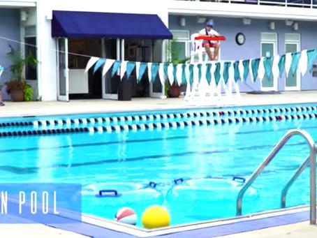 Swimming | Diving 2 :