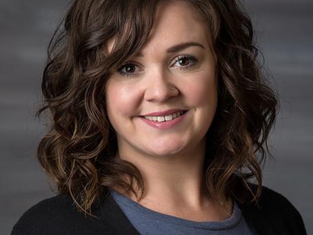 Amy Nolan, MS