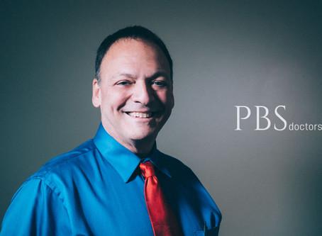 Dr. Marc Oster, PsyD ABPH