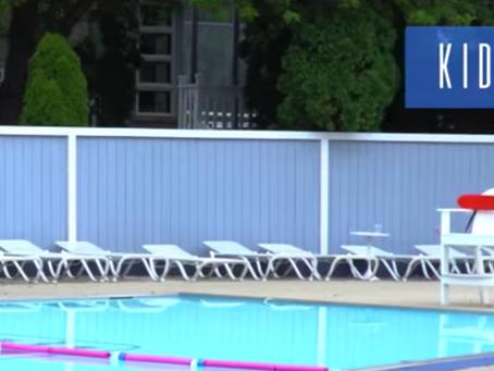 Swimming | Diving 3 :