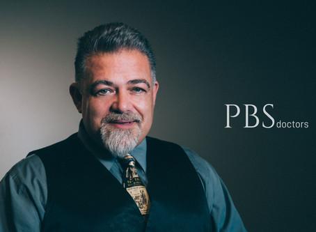 Dr. Todd Lendvay PSYD
