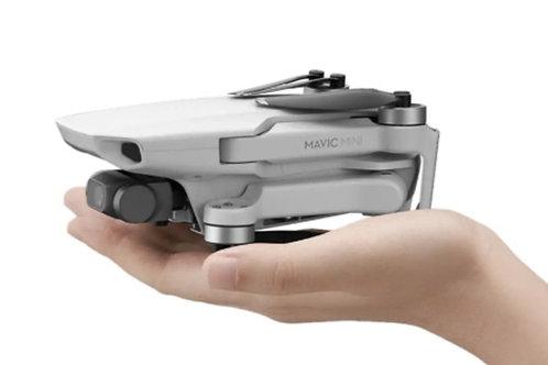 DJI MAVIC MINI Fly More Combo + micro SDカード[64GB]【賠償責任保険付】