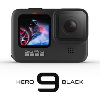 HERO9 Black
