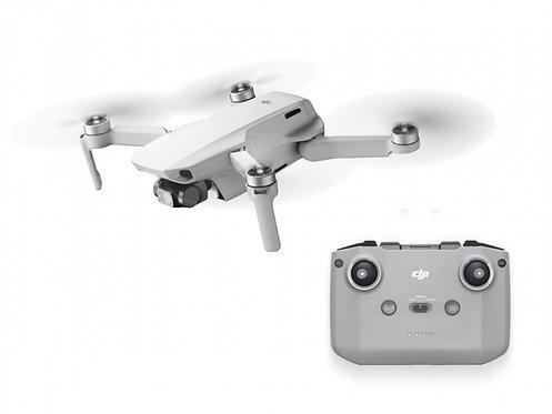 DJI MINI 2 Fly More Combo + micro SDカード[64GB]【賠償責任保険付】