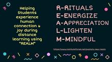 Creating a Joyful Learning Space