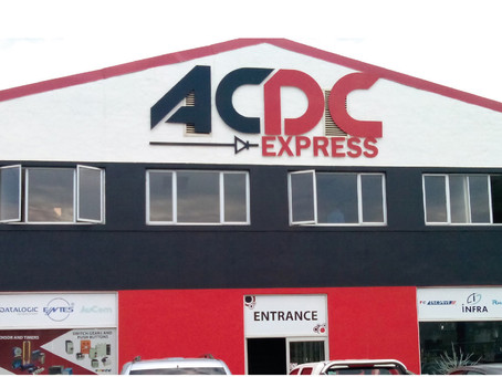 AC DC EXPRESS BALLITO. YOUR ONE STOP ELECTRICAL GOODS SHOP.
