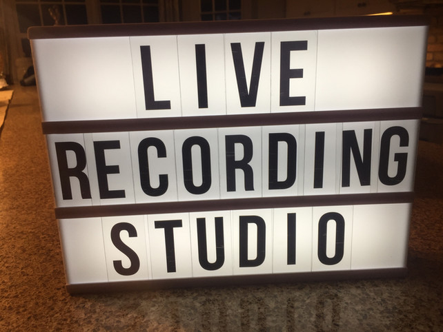How to Build a Recording Studio