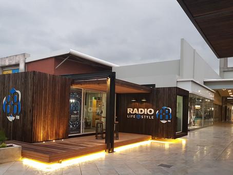 LISTEN TO THE VOICE OF BALLITO. 88FM