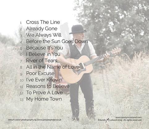 Cross The Line album back cover.jpg