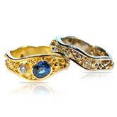 Fine handmade jewelry