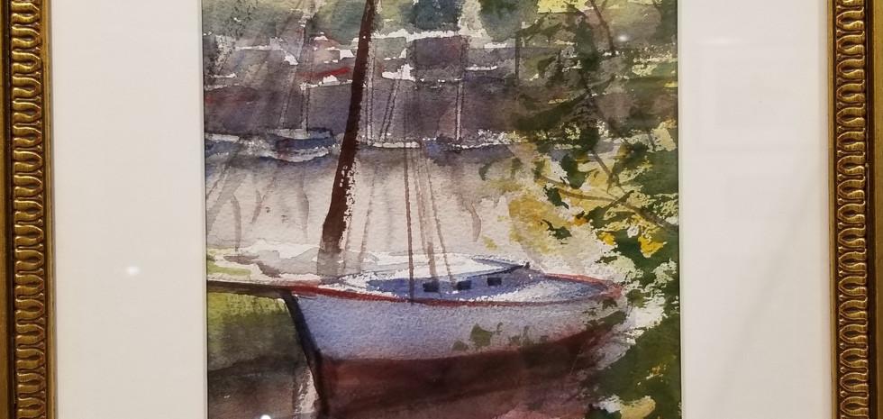 Essex Boat