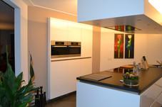 Keuken wit