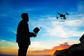 Drones/ Robotics