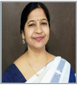 Dr Gayatri M Phade