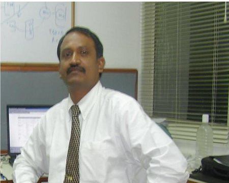 A.T.Kishore