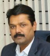 Dr. Vijaya Kumar B P