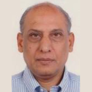 Dr. Raja Mohan Rao
