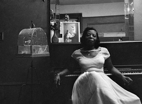 Women in Jazz: The Influencers
