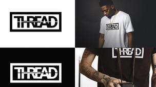 Company Branding: Thread Apparel