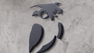 Logo Design: Night Owl Drinkery