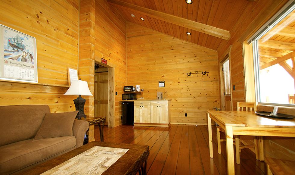 Waterton River Suites Gallery