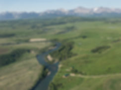 Waterton River Suites Property Overview
