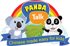 Learn Chinese made easy for Kids - Panda Talk