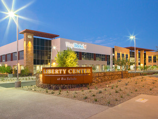 Liberty Center at Rio Salado Building 1