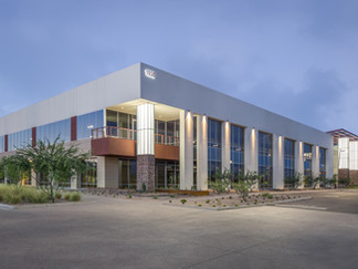 Liberty Center at Rio Salado Building 3