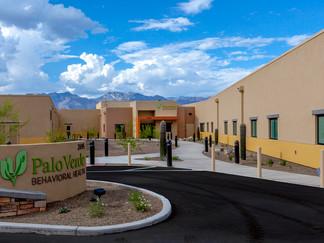 UHS Palo Verde Behavioral Health