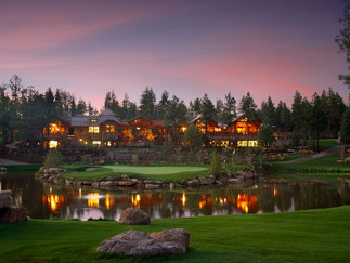 Pine Canyon Clubhouse