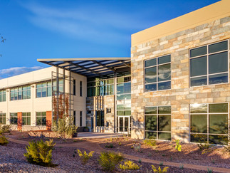 Liberty Center at Rio Salado Building 6