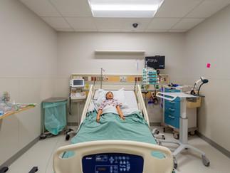 PCH Simulation Lab