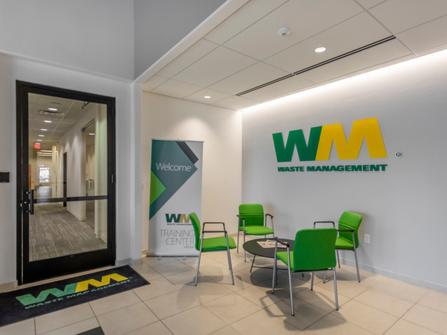 Waste Management - Glendale Training Facility