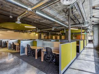 Office Ti Wespac