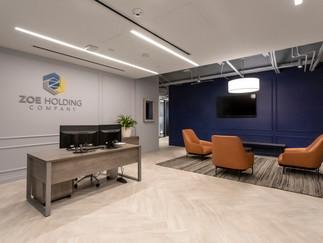 ZOE Holding Company