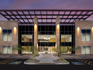 Liberty Center at Rio Salado Building 2