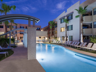 Las Aguas of Scottsdale