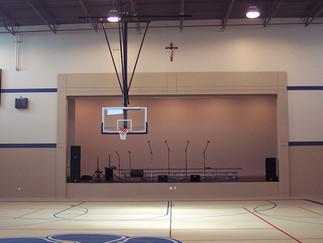 Blessed Pope John XXIII Gym