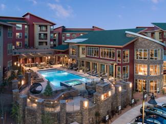 Elevation Colorado Springs